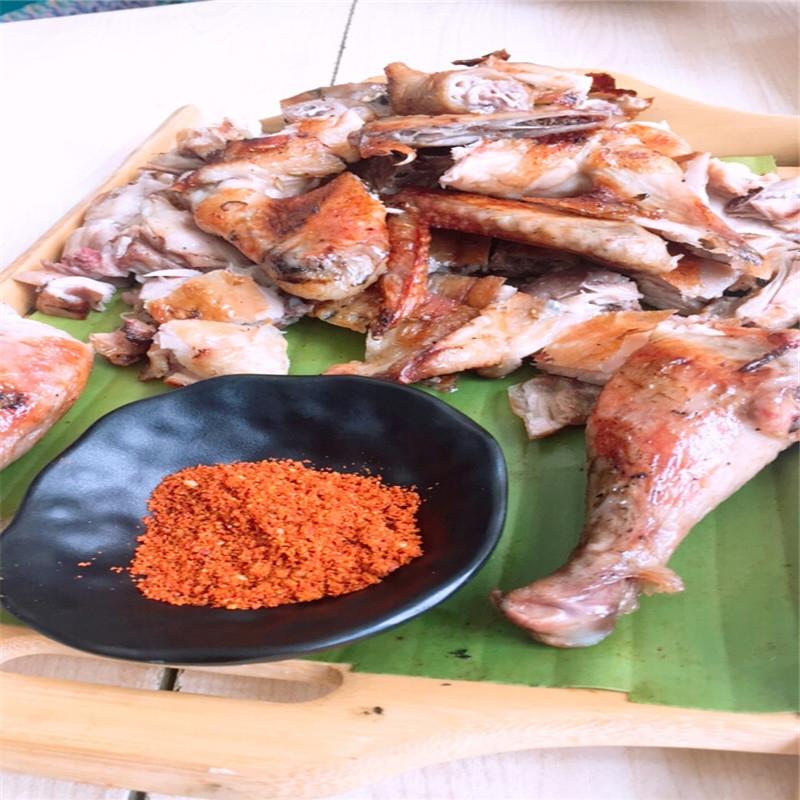 高回头率,吉林麻椒鸡保证肉好价优!