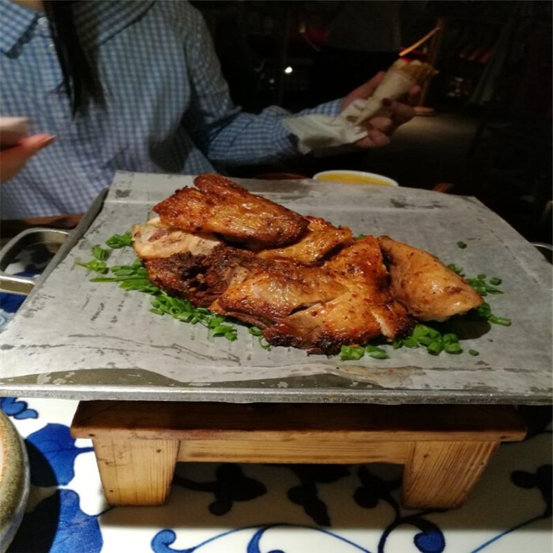 在行业中留余堂麻椒鸡也是备受欢迎!